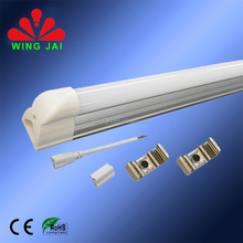 Top quality cool white super bright 15w-16w 1500mm t5 aquarium led light tube