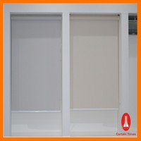 Curtain times simple operation motorized blind with remote control function for home/villa using
