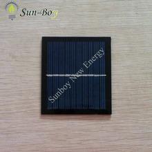 5V 150mA Epoxy Micro Solar Cell