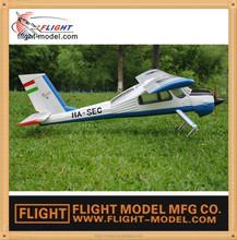 Rc airplane gas F168 PZL-104 Wilga 30CC balsa wood rc airplane model