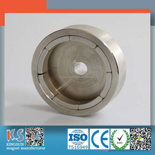 Hot Sales Customized Permanent Magnet Generator 5kw Rotor Magnet