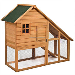 Pet Products / Bunny House /Rabbit Hutch
