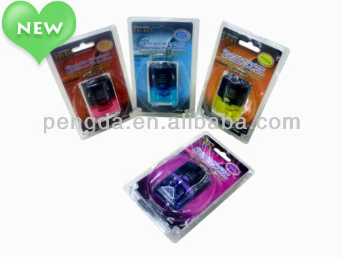 Best-selling 2015 8ml new car smell perfume