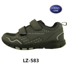 Comfortable kids casual footwear OEM sport stocks shoes wholesale
