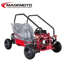 4 Stroke Go Kart Engines 2 Seat Buggy Go Kart Frames 110CC Go Kart.