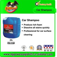 High Quality Foam Car Wash Shampoo