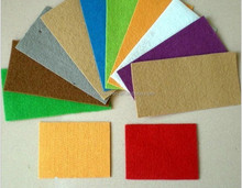 Alibaba colored felt decorative crafts fabric manufacturers in china