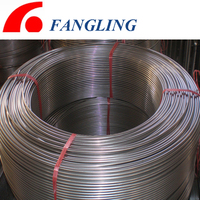 annealing/polished TP316 welded stainless steel pipe importer