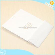Get 100USD coupon cotton handle paper shopping bag