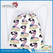Latest arrival special design brand beach towel bag from manufacturer