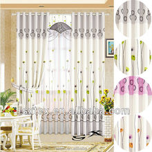 China Manufacturer 10 years experience soft latest curtain fashion designs