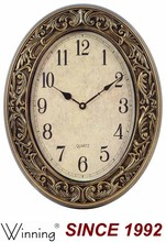 2014 New Design Antique Wall Clock