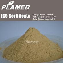 free sample ginkgo biloba leaf extract powder in bulk,Wholesale ginkgo biloba leaf extract powder