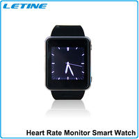 ONLINE SHOPPING Smart watch for cell phone WP04 Smart watch with heart rate monitor for samsung galary S5 bulk by from China