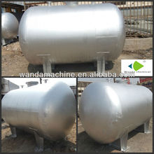Hot selling High quality diesel fuel storage tank 2000L