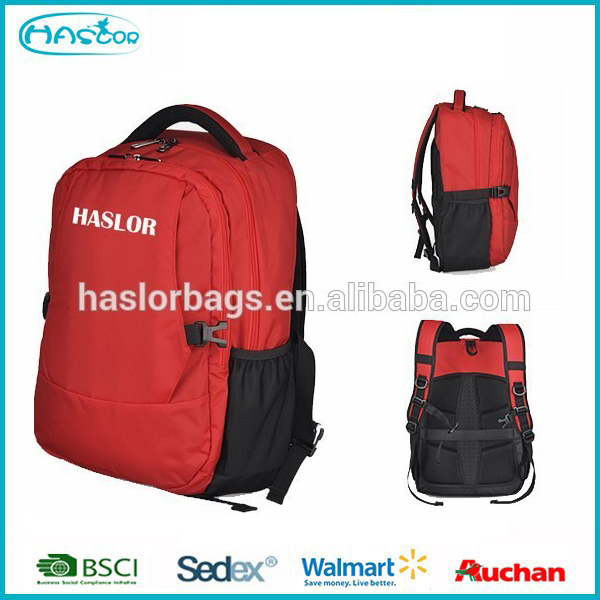 Teen inflatable backpack for hiking