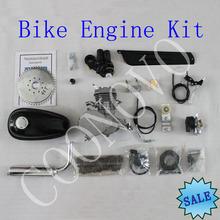 bicycle curiser/para motos chopper/60cc bike engine kit chrome