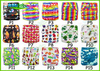 Подгузники AnAnBaby Aio 15pcs , Jctrade Others