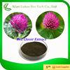 Women Health Isoflavone Red Clover Extract Trifolium Pratente L.