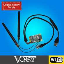 2014 hot sale VM300 best partner of ip devices 802.11n wifi module