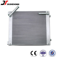 Cheap high quality cooling radiator core
