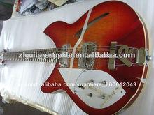 de alta calidad 12 cuerdas guitarra eléctrica para la venta