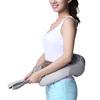 Fittop leg massage machine, waist massager full body massage products with heat