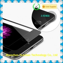well protect eyes for Apple iPhone 6 Premium Edge to Edge HD Clear Ballistic Glass Screen Protector