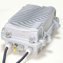 500W Outdoors DC Power Supplies 54V Output Power Supply Remote Unit for Telecom Equipment and other Industrial Purposes