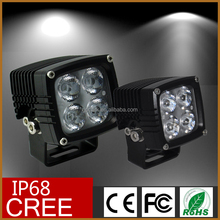 30w flood beam led work light supplier worklight with cree chip