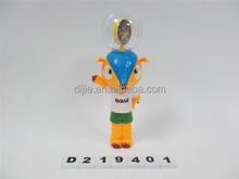 World Cup mascot flash turn the ball,children toys ,light ball D219401