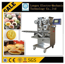 Direct Sale Fortune Cookies Encrusting Machine at Factory Price