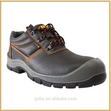 New Fashion Leather Safety Shoes Good Quality Safety Shoe For Work Shoes