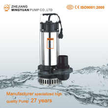 German Submersible Pump