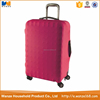 newest products protective cover luggage spandex luggage cover