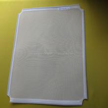 Gezi ( factory offer) PA and PE GG, XXX series flour nylon xxx series sieve mesh