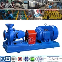 IS Long Disctance Centrifugal Water Pump Small Capacity