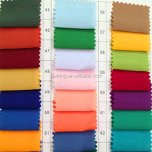 "TC 65% Polyester 35% Cotton Poplin Fabric 110*76 57/58""Dyed Poplin"