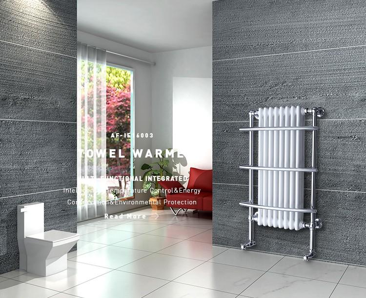 avonflow de aquecimento casa de banho toalha de banho trilhos toalheiro de p suportes de. Black Bedroom Furniture Sets. Home Design Ideas
