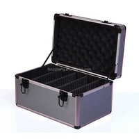 Professional custom aluminum tool case for multi-purpose waterproof box RZ-ST-079