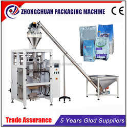Fully Automatic Auger Filling Solar Power/Whey Protein Powder Packaging Machine