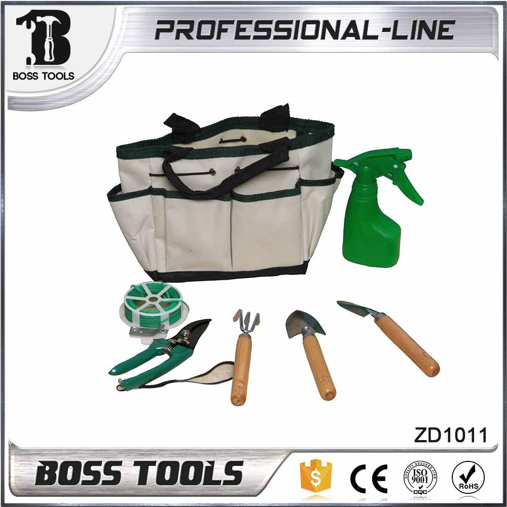 Bán buôn Hand Mini Công cụ Shovel Garden Dụng cụ cầm tay gỗ Cắt gỗ Lưỡi cưa