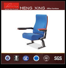 Top quality innovative fixing on floor theatre chair