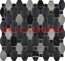house plans building materials wall for mosaic BL003