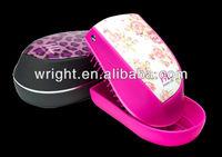 2015 hot sale ultrasonic Moisturizing Princess Comb