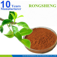 Water Soluble Natural Tea Polyphenols