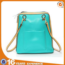 Hot selling leather lady bag from chinese bags manufacturer