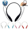 BRG New Products 2016 Wireless Bluetooth Headphones For Cellphones iPhone LG HBS-730 For Mobile Music Headphones Earphone
