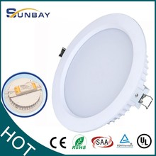 Wholesale Price The Most Competitive Top Sell 10w dimmable led downlights