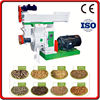 cow manure fertilizer pellet machine